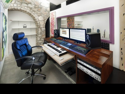 Reza Recording Studio