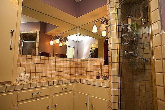 Rockhurst Master Bath