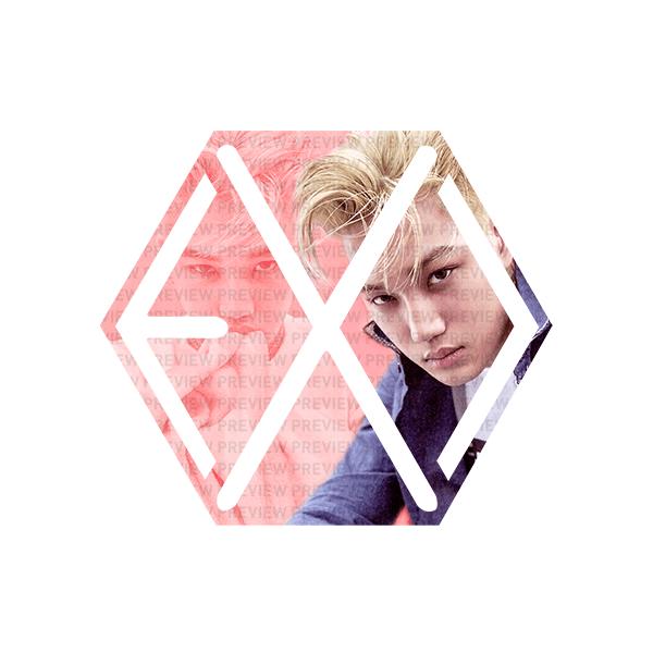 EXO Eribong Inserts: Lucky One – KAI