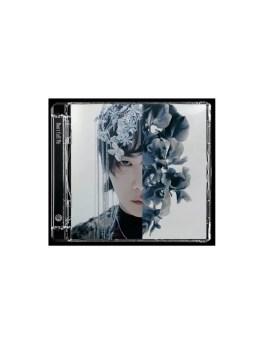 "SHINee 7th Album ""Don't Call Me"" Jewel Case Ver. KEY"