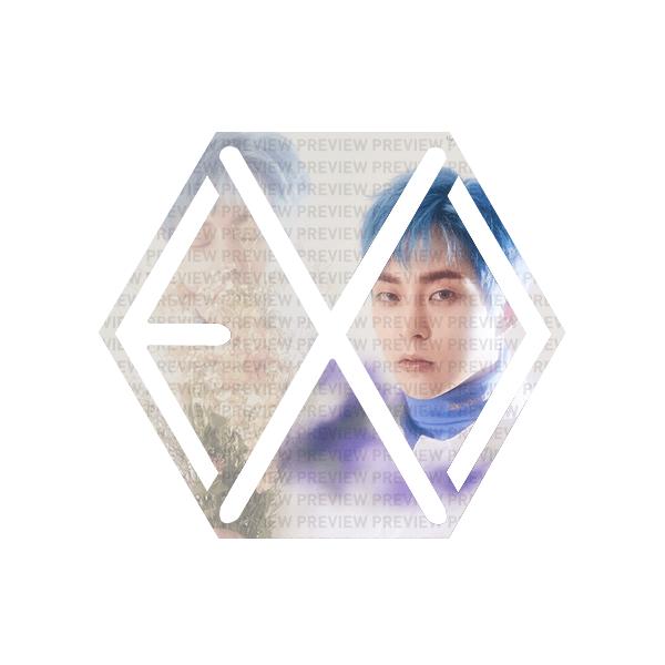 EXO Eribong Inserts: EXO-CBX Blooming Day – XIUMIN