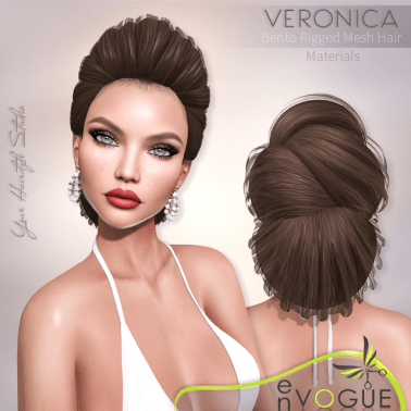 enVOGUE - HAIR Ad Veronica web