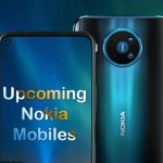 Upcoming And New Nokia Phones 2020 Nokia 3 4 1 3 5 4 6 3 7 3 Nokia 10