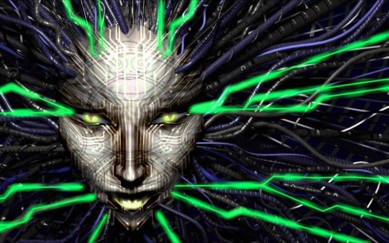 Image result for System Shock 2