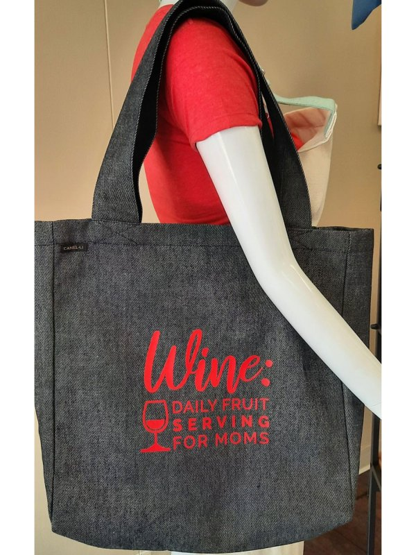 Customized Tote bag