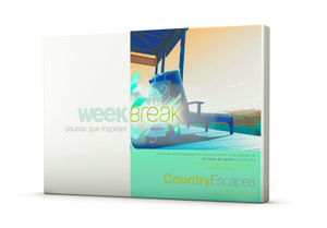 Weekbreak Country Escapes