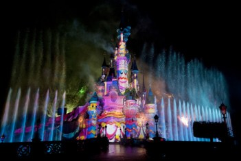 12-Disney Dreams