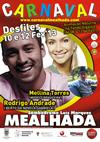 Cartaz Mealhada Carnaval 2013