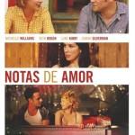 2-POSTER CINEMA notas de amor