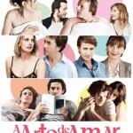3-POSTER CINEMA a arte de amar