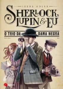 Sherlock, Lupin & Eu