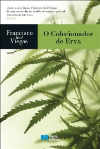 colecionador de erva