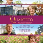POSTER CINEMA quarteto