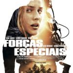 POSTER CINEMA forcas especiais
