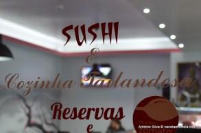 Sabores do Sushi