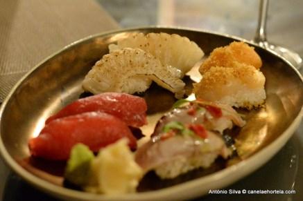 Tagos Food Experience