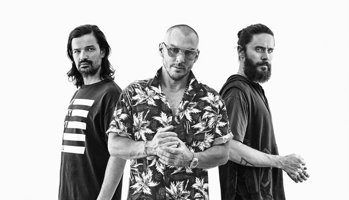 Thirty Seconds of Mars