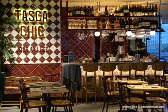 Gourmet Experience Lisboa