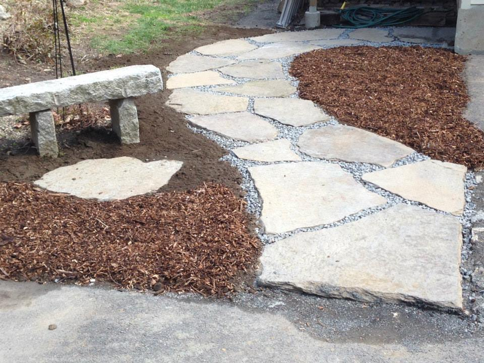 Photos of our work caneparis landscaping canepari 39 s for Local landscaping companies