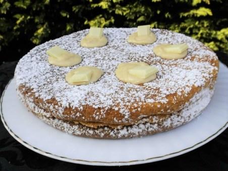 gâteau au chocolat blanc et au baobab (2)
