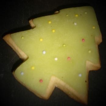 Biscuits à la vanille ( pour Noël )2 (3)