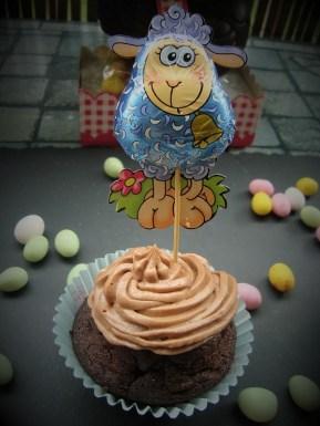 Cupcakes au Nutella2 (2)