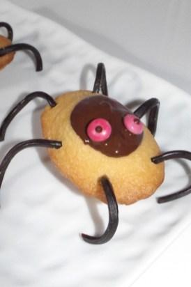 Madeleine-araignée4