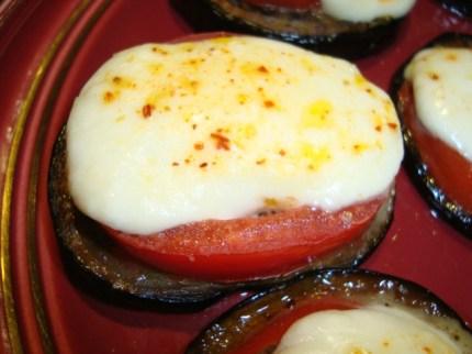 aubergine façon tartine3