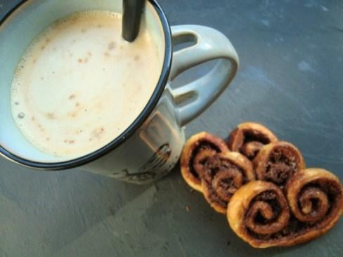 Palmiers au Nutella (2)