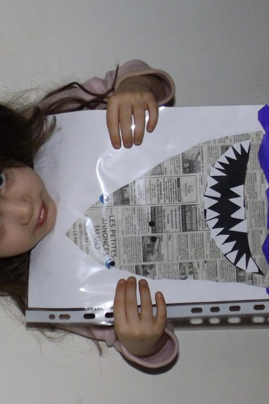 Requin (papier journal)10