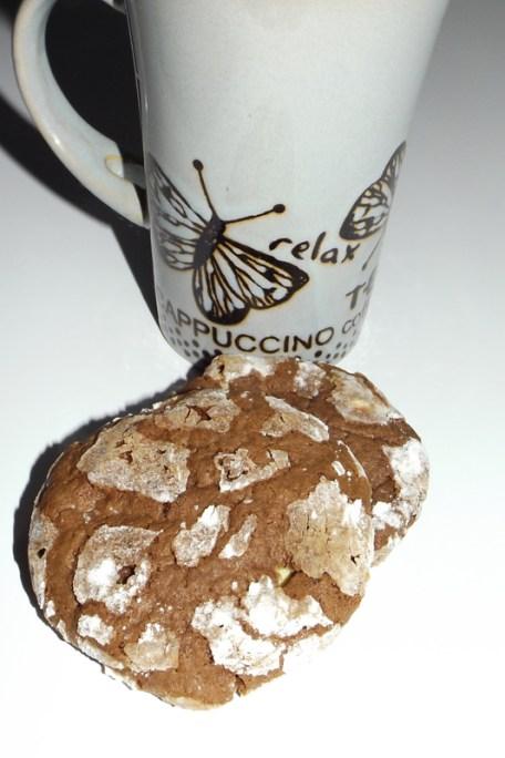 Biscuit chocolat fudge 1 (10 09 2020)