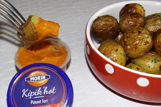 Pommes de terre rôties au four4.JPG