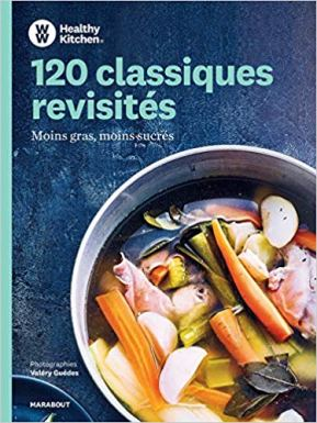 5- 120 classiques revisités by Weight Watchers