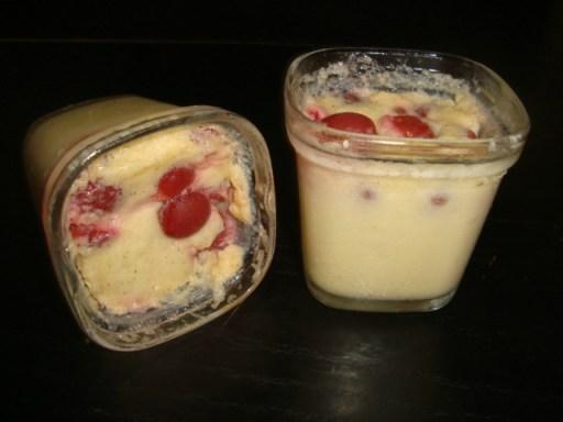 Clafoutis aux prunes et à l'amaretto ( à la multi-délices ).jpg