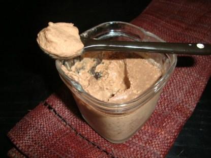 Crèmes au chocolat blanc ou chocolat noir à la multidélices2