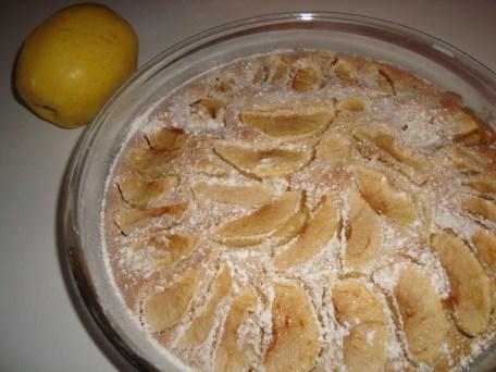 Gâteau aux pommes à la russe.jpg