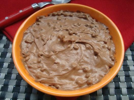 Mousse au chocolat noir, mascarpone et perles du japon.jpg