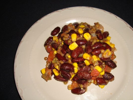 Chili végétarien ( Recette Veggie ).jpg