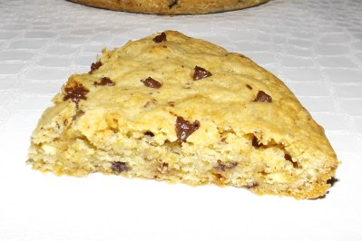 Cookies géant aux pépites de 3 chocolats5