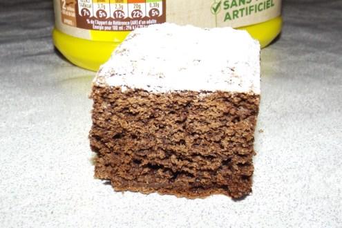 Gâteau au NESQUIK®2