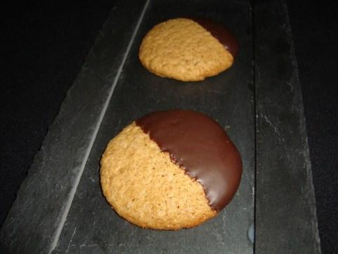 Galettes d'avoine ou galette suédois2