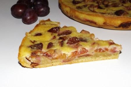Moelleux aux prunes façon Paul Bocuse2