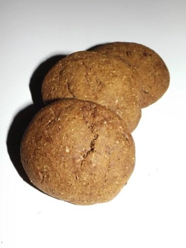 Cookies moelleux au chocolat ( Recette Veggie ).jpg