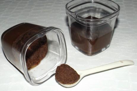 Fondants au chocolat (version allégée) (Multidélices)