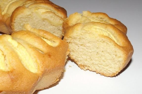Gâteau aux pommes et huile de noix4