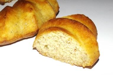 Gâteau de semoule au miel des Cévennes2