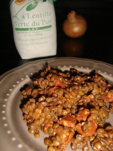 Lentilles façon risotto au chorizo à la méditeranéenne.jpg