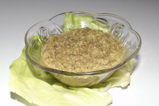 Pesto à la laitue et à l'huile de sésame.jpg