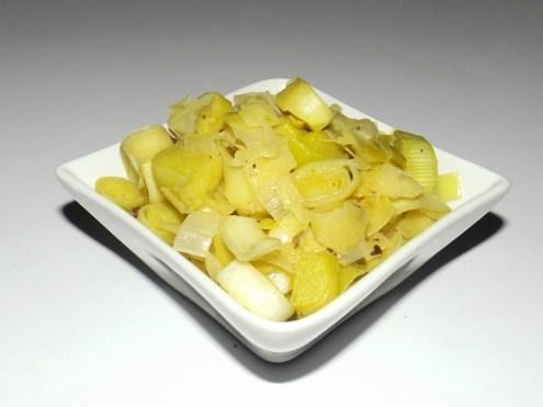 Fondue de poireaux à la moutarde à l'ancienne balsamique au miel.jpg