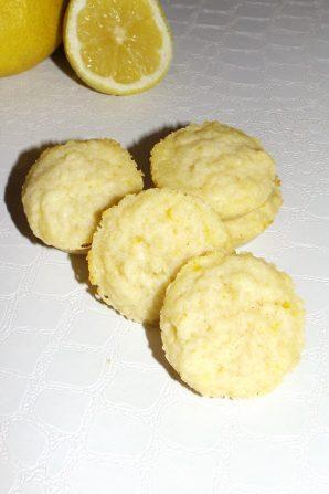 Biscuits légers au yaourt et citron ww2